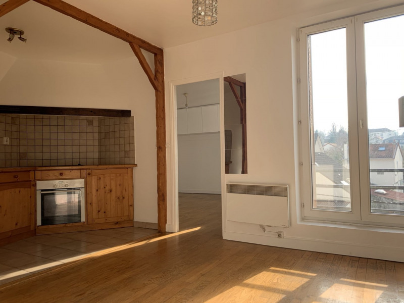 Sale apartment Le raincy 129 000€ - Picture 1