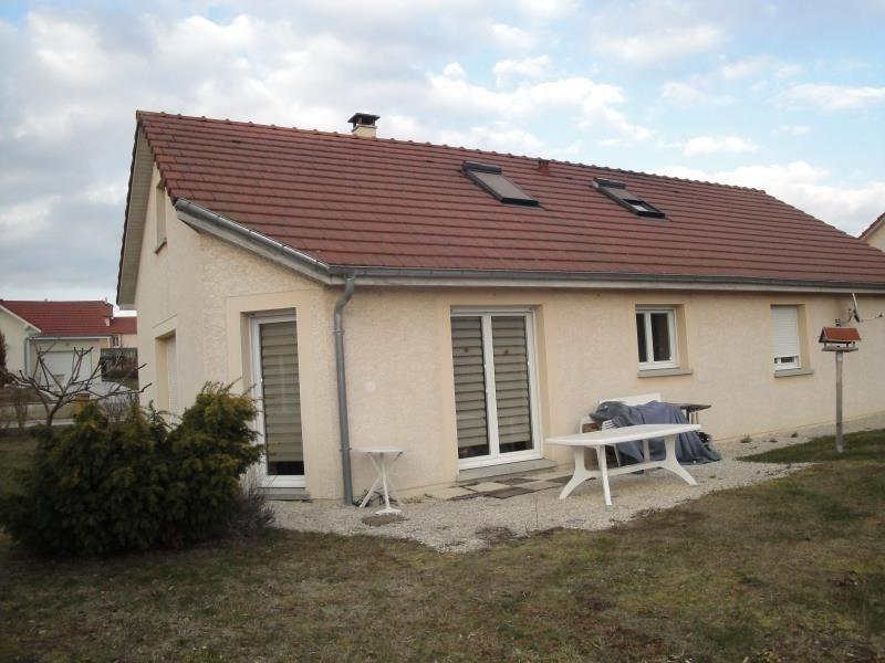 Verkauf haus Abbevillers 200000€ - Fotografie 2