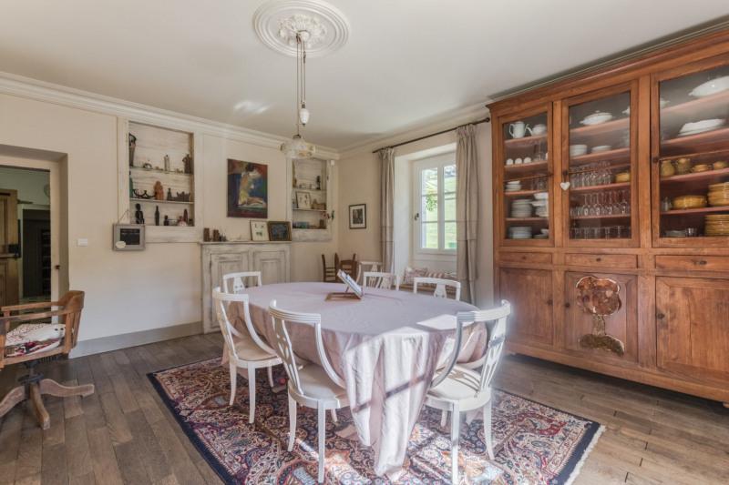 Immobile residenziali di prestigio casa Habere lullin 827000€ - Fotografia 7