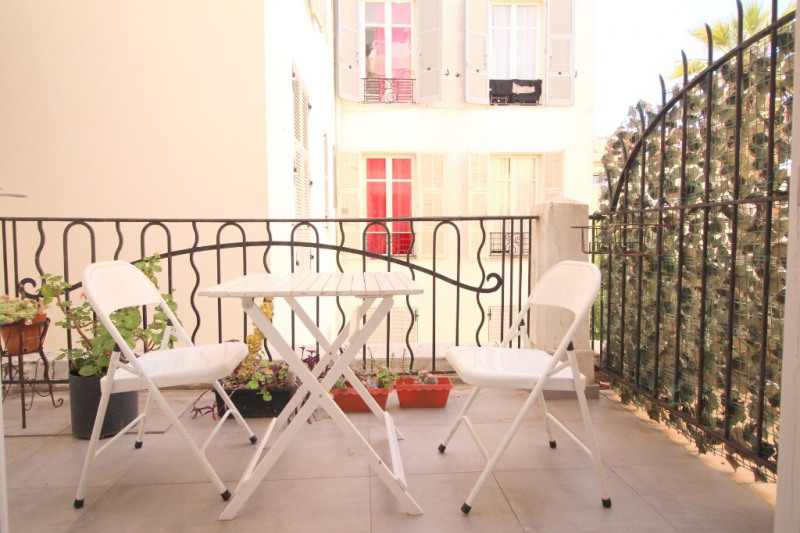 Sale apartment Nice 125 000€ - Picture 1