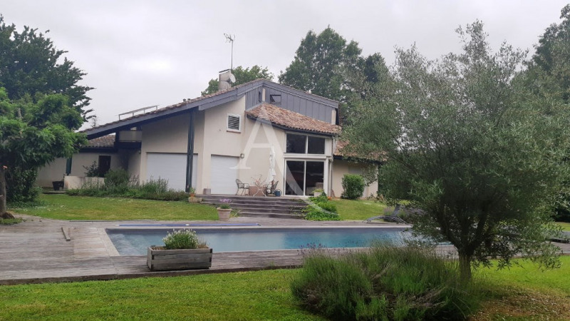 Vente de prestige maison / villa Fontenilles 669000€ - Photo 5