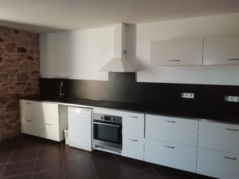 Vente maison / villa Cosse le vivien 163000€ - Photo 2