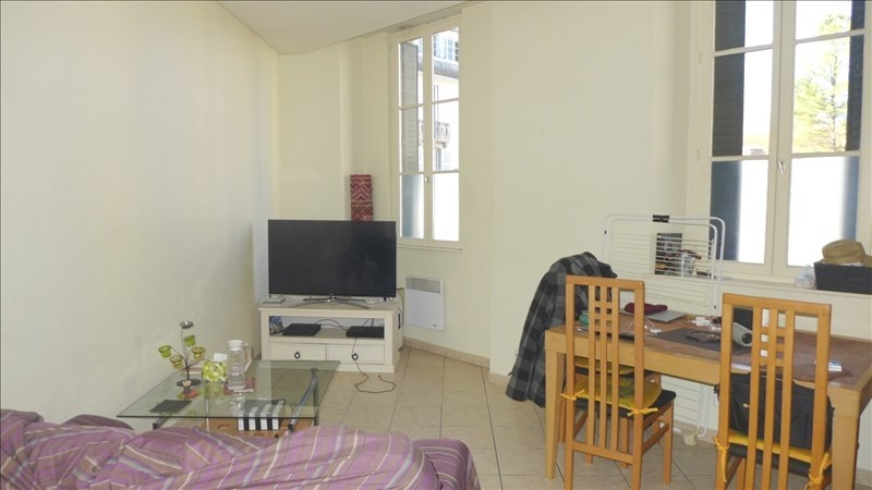 Rental apartment Pau 350€ CC - Picture 1