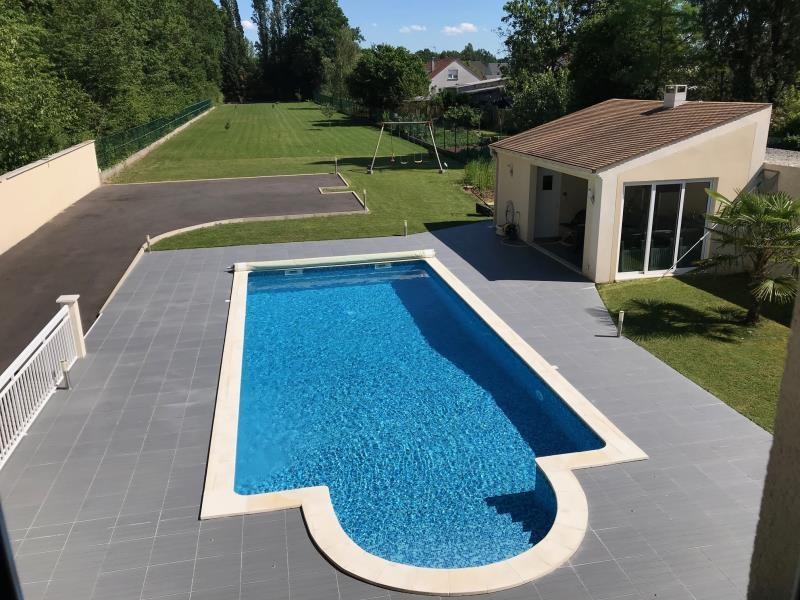 Sale house / villa Bretigny sur orge 784000€ - Picture 2