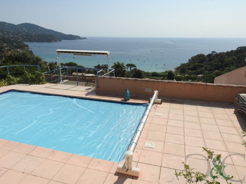 Immobile residenziali di prestigio casa Le lavandou 790400€ - Fotografia 9