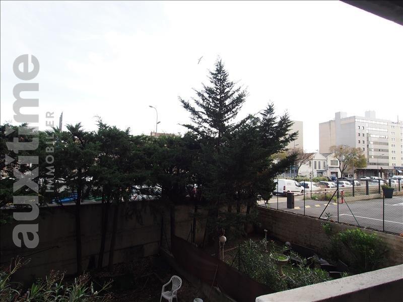 Sale apartment Marseille 10ème 89000€ - Picture 6