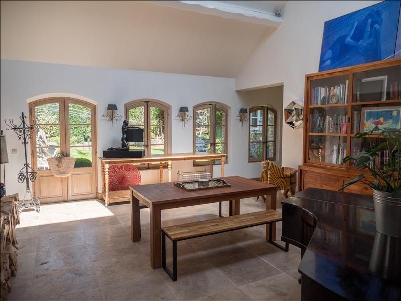 Vente de prestige maison / villa St nom la breteche 2325000€ - Photo 4