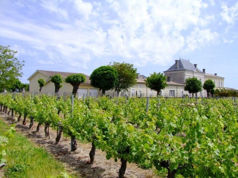 Vente de prestige maison / villa Bordeaux 1575000€ - Photo 1