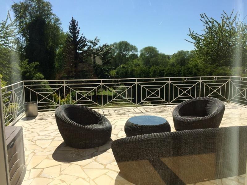 Sale house / villa Triel sur seine 675000€ - Picture 2