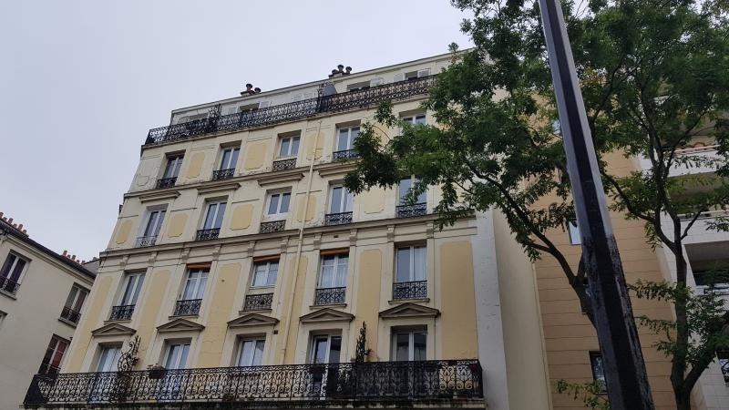 Sale apartment Paris 19ème 150000€ - Picture 1