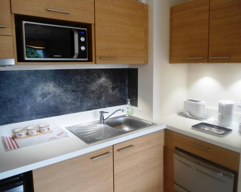 Verkoop  appartement Deauville 249100€ - Foto 9