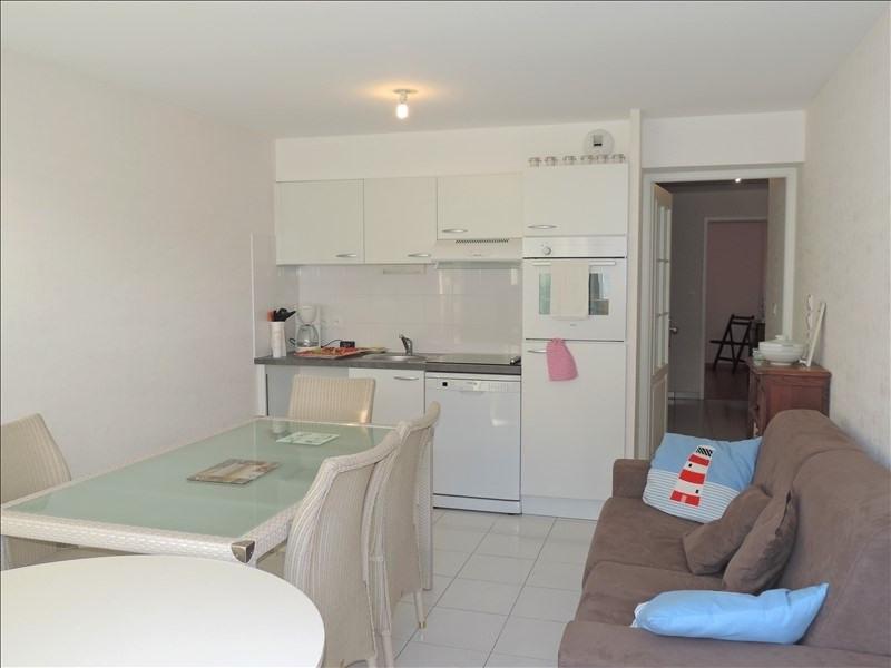 Vente appartement Fort mahon plage 153500€ - Photo 3