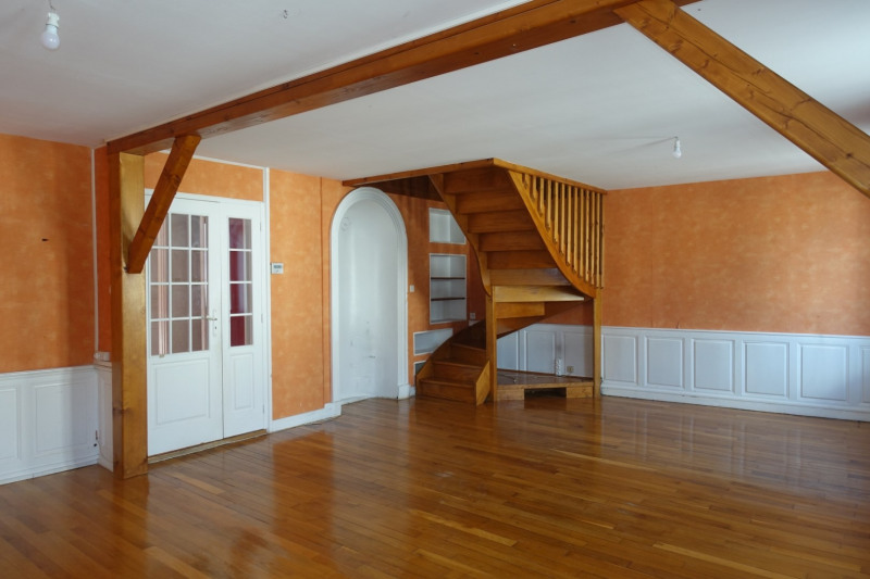 Investment property building Morbier 188 000€ - Picture 2
