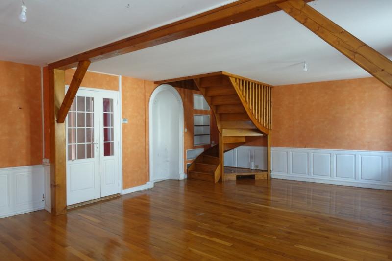 Produit d'investissement immeuble Morbier 188000€ - Photo 2