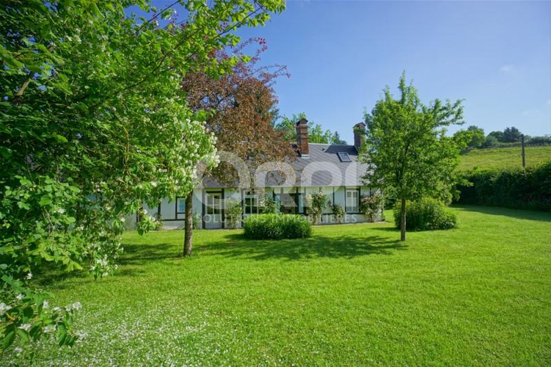 Sale house / villa Lyons-la-forêt 167000€ - Picture 6