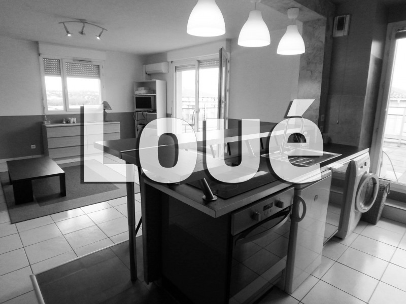 Rental apartment Toulouse  - Picture 2