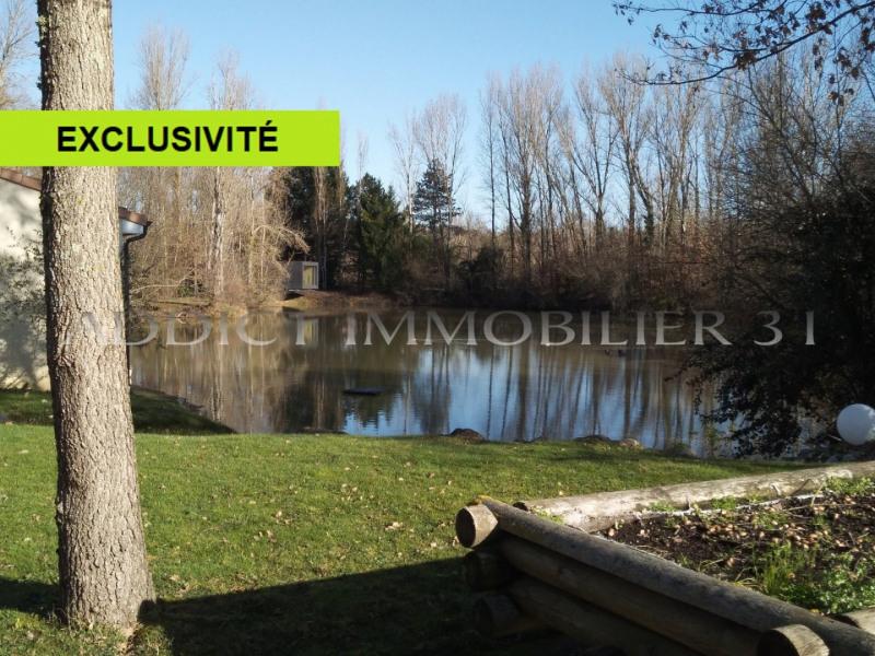 Vente maison / villa Lavaur 327600€ - Photo 13
