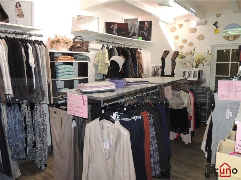Commercial property sale shop Le crotoy 126900€ - Picture 11