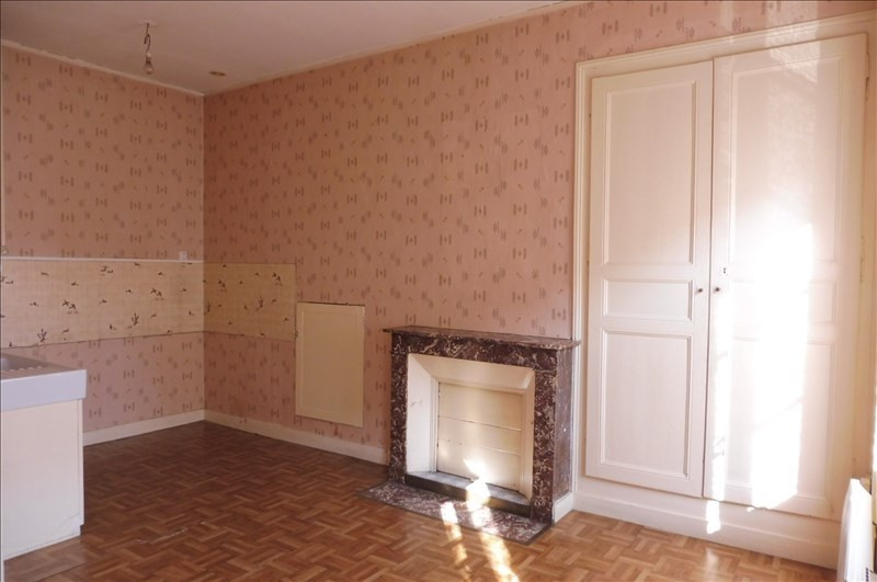 Sale house / villa Moulins la marche 25 000€ - Picture 4