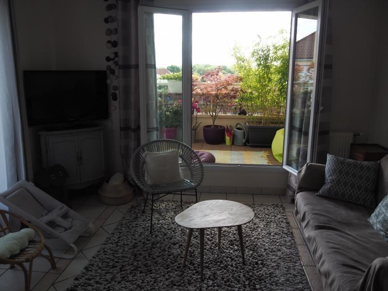 Venta  apartamento Eragny sur oise 218000€ - Fotografía 2