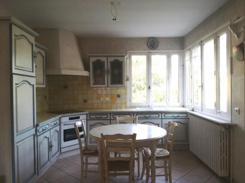 Vendita casa Loire sur rhone 283000€ - Fotografia 3