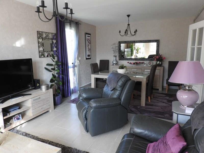 Sale apartment Chatillon sur seine 69000€ - Picture 8