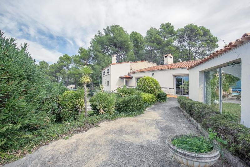Vente de prestige maison / villa Le puy sainte reparade 895000€ - Photo 14