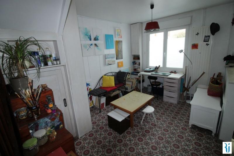Vendita casa Le houlme 147500€ - Fotografia 3