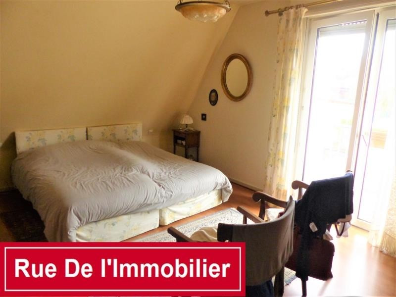 Investment property apartment Saverne 128 400€ - Picture 4