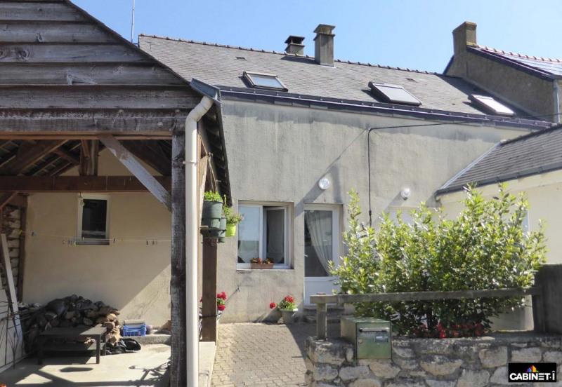 Vente maison / villa Vigneux de bretagne 163900€ - Photo 6
