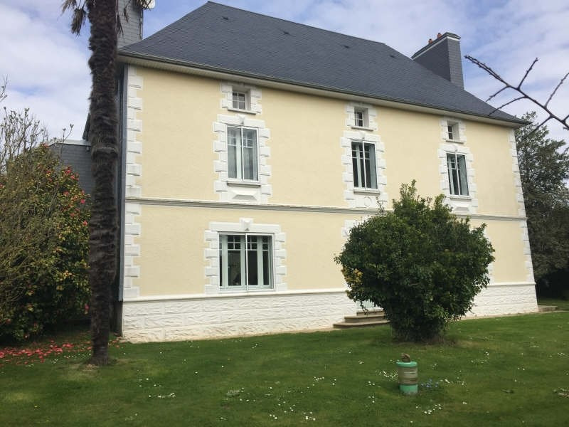 Sale house / villa Vesly 465 000€ - Picture 2