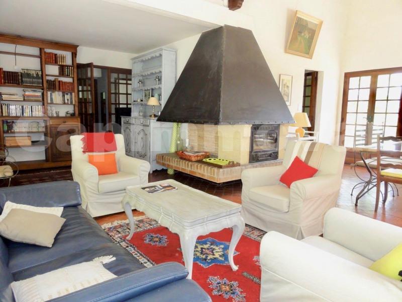 Sale house / villa La cadiere-d'azur 475000€ - Picture 6