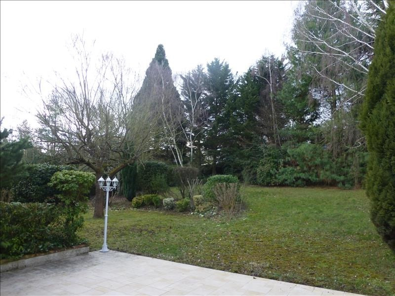 Revenda casa Villennes sur seine 790000€ - Fotografia 8
