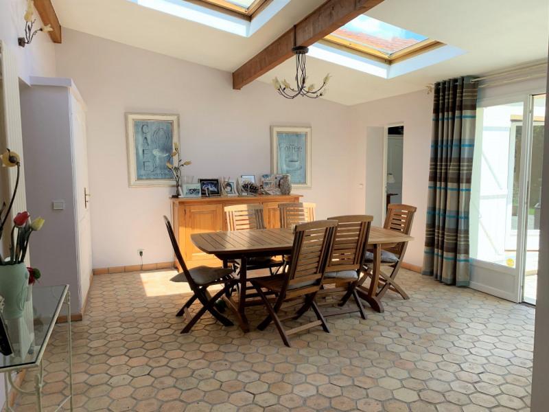 Sale house / villa Montmorency 626000€ - Picture 4