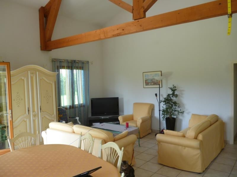 Location maison / villa Pouilly les nonains 900€ CC - Photo 3