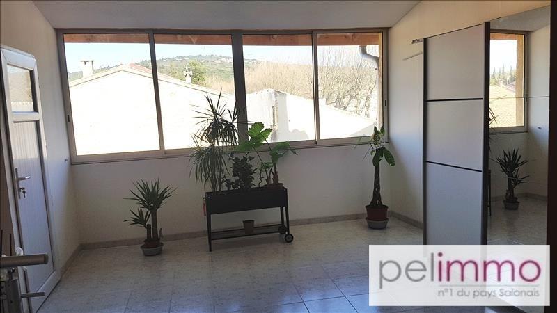 Vente maison / villa Eyguieres 250000€ - Photo 3