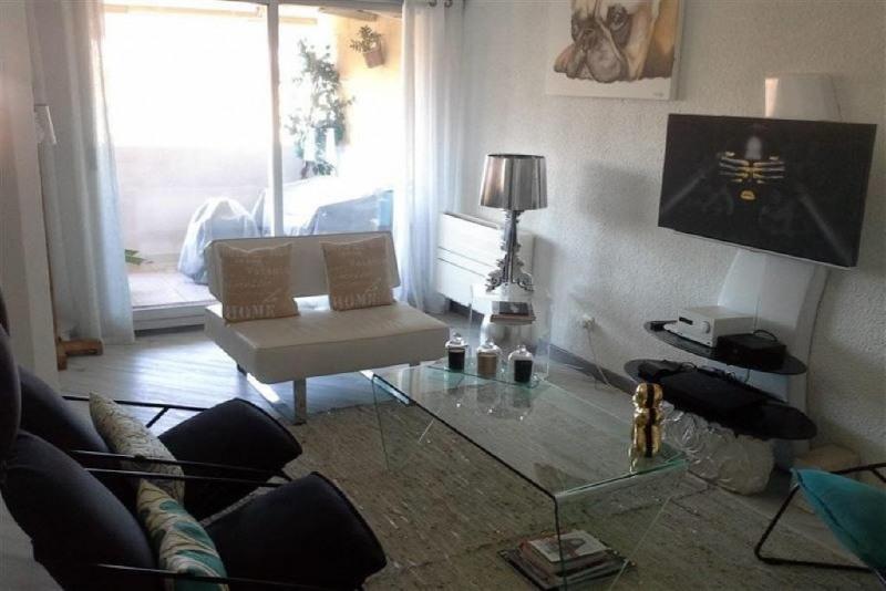 Vente appartement Ste maxime 439500€ - Photo 2