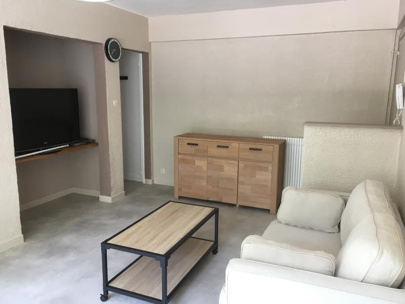 Rental apartment Dax 480€ CC - Picture 1