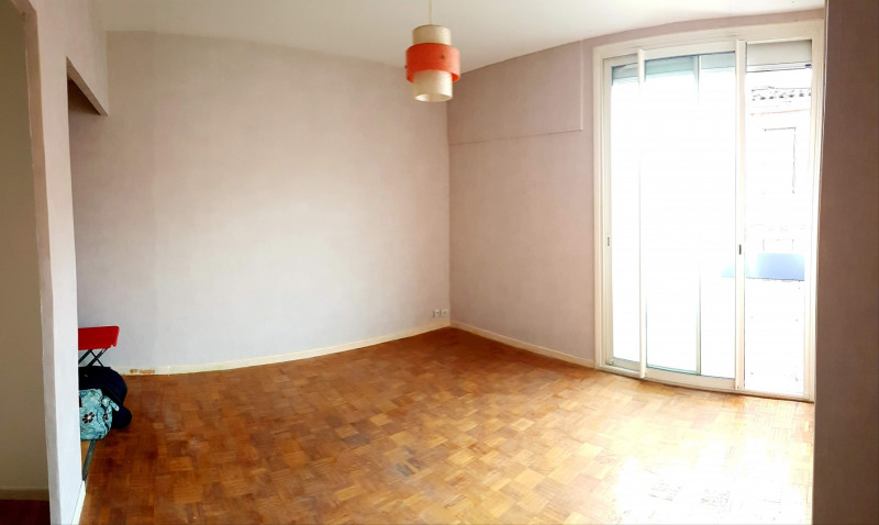 Vente appartement Toulouse 133 000€ - Photo 2