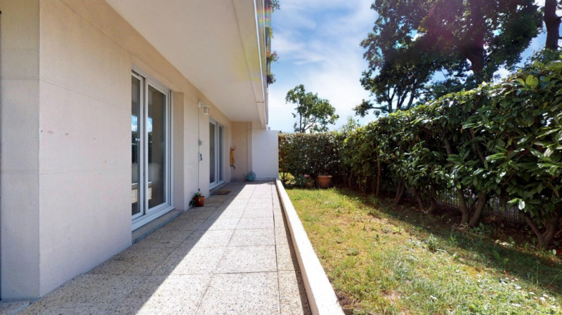 Vente appartement Chatenay malabry 340000€ - Photo 1