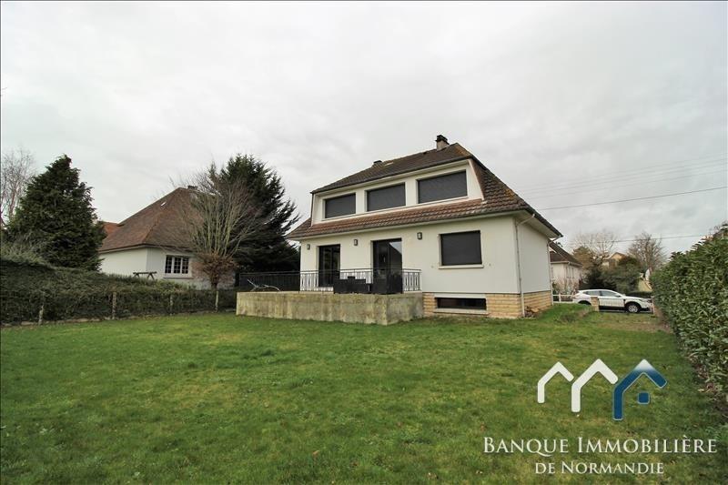 Vente maison / villa Caen 474700€ - Photo 1