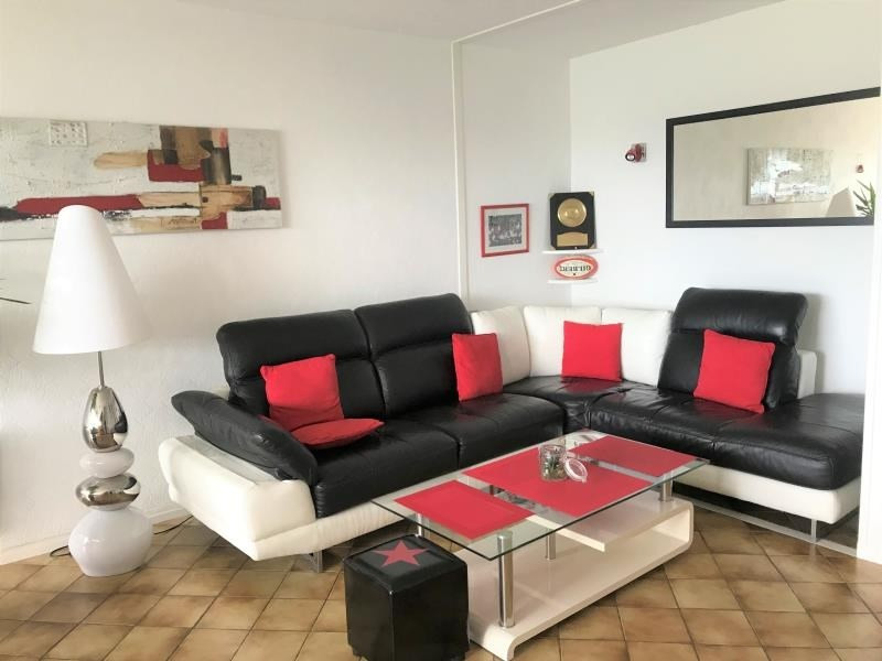 Venta  apartamento Biarritz 279500€ - Fotografía 1