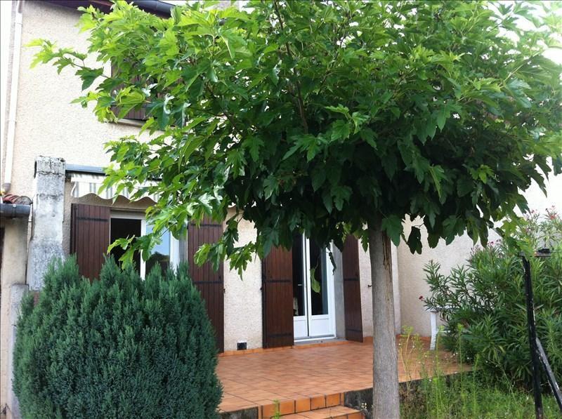 Sale house / villa Labruguiere 125000€ - Picture 2