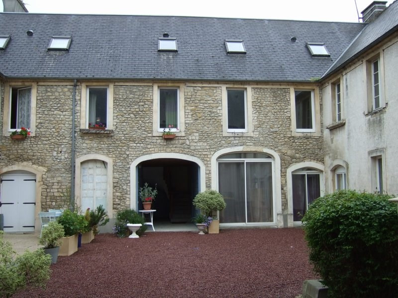 Sale apartment Isigny sur mer 65 500€ - Picture 1