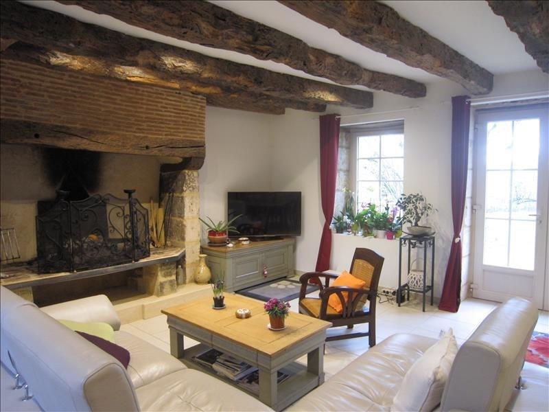 Vente maison / villa Le bugue 424000€ - Photo 4