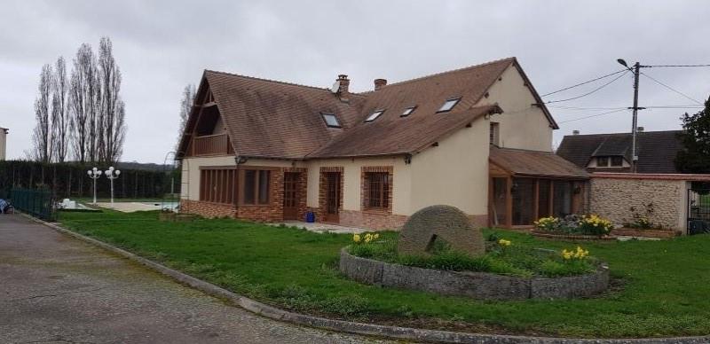 Location maison / villa Pacy sur eure 1100€ CC - Photo 2