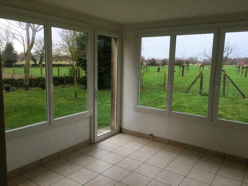 Rental house / villa Saint martin au laert 800€ CC - Picture 5