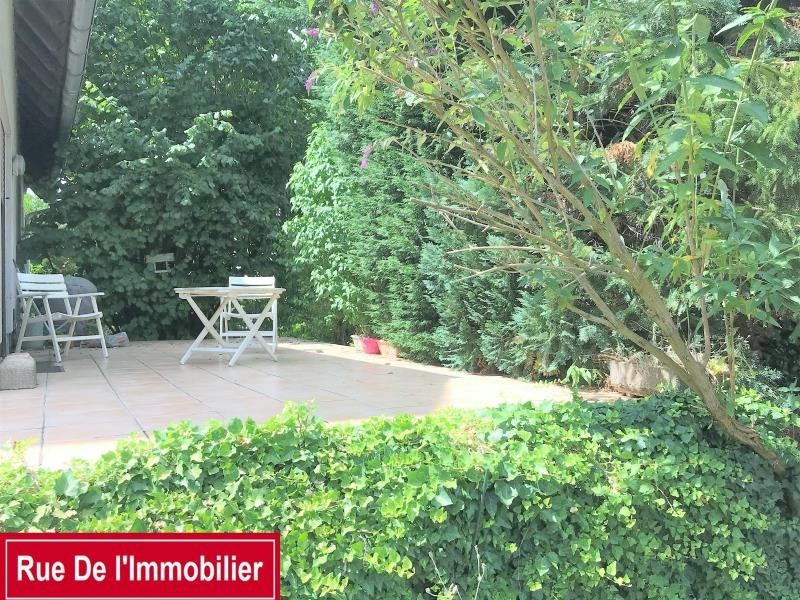 Sale house / villa Haguenau 330 000€ - Picture 2