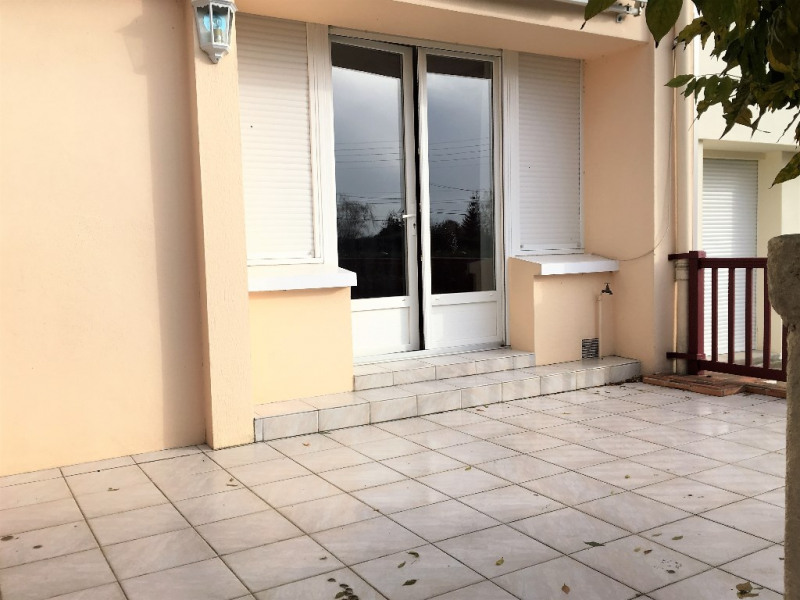 Sale house / villa Chaze henry 67 000€ - Picture 1
