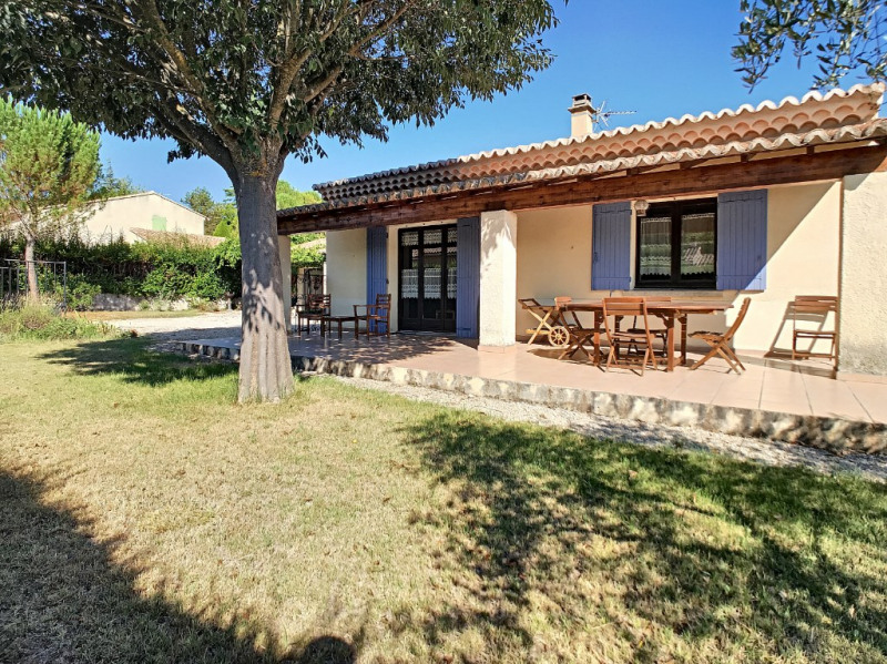 Investment property house / villa Mazan 318000€ - Picture 12